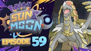 Pokémon Sun & Moon Let's Play w/ TheKingNappy! - Ep 59 THE FINAL ISLAND TRIAL by King Nappy