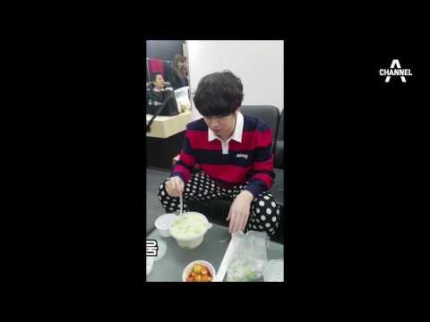 2017.03.31 – Sunggyu et Heechul ne sont-ils pas adorables ? [VIDÉO]