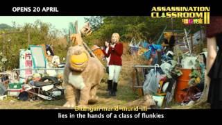 Nonton ASSASSINATION CLASSROOM GRADUATION TEASER [Bahasa Indonesia Subtitle] Film Subtitle Indonesia Streaming Movie Download
