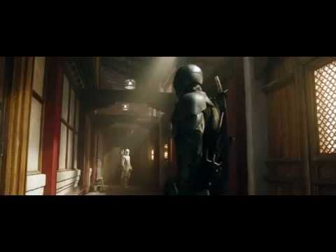 G.I. Joe: Retaliation (TV Spot)