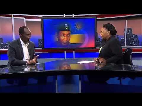 paul kagame - 6 September 2014, Johannesburg - Former Rwandan army Chief of staff, Kayumba Nyamwasa, spoke to Kwangu Liwewe about what it will take for him to return to Rw...