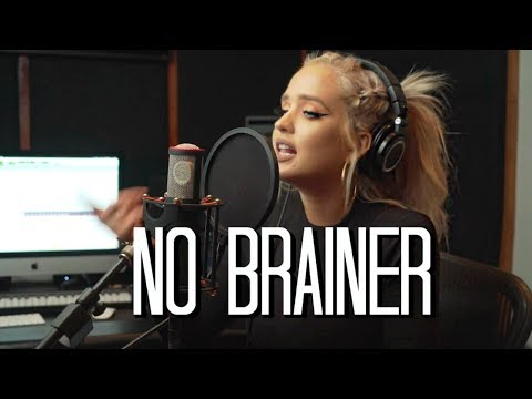 No Brainer - Dj Khalid Feat. Justin Bieber, Quavo, And Chance The Rapper - Cover By Macy Kate