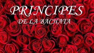 PRINCIPES DE LA BACHATA - CON TIGO O SIN TI - (OFFICIAL AUDIO) BACHATA 2018
