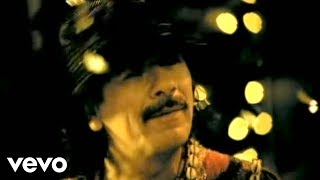 Santana Featuring Michelle Branch - The Game Of Love
