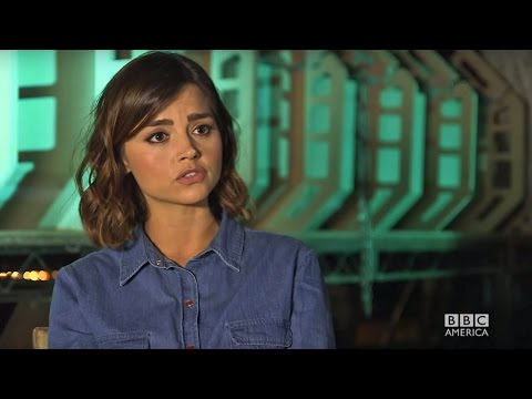 Has Clara Moved on in Doctor Who Series 9?