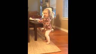 Greedy Toddler Experiences Instant Karma