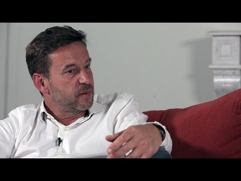 Interview avec Christophe Marchand, avocat de Julian Assange