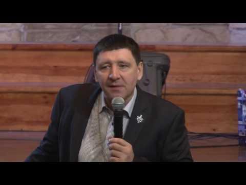 Андрей Тищенко| «Новое поколение»| Першотравенск 15.01.2017 - DomaVideo.Ru