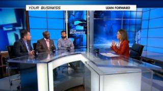 msnbc - Sherwood Neiss on getting cash through crowdfunding
