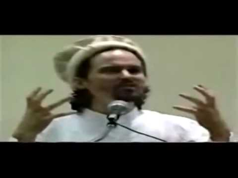 Shaykh - World Population Hibernation/Dumbing Down Of The World. Shaykh Hamza Yusuf Hanson: Shaykh Hamza was born in Washington State to a Catholic father, a universi...