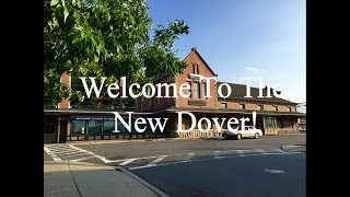 Dover (NJ) United States  city photo : Welcome to the New Dover!