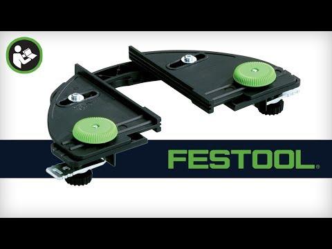 Festool Domino Trim Stop (493487)