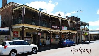 Gulgong Australia  City new picture : Gulgong NSW Australia