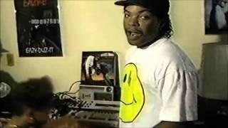 Ice Cube Sp1200 E-mu Sp-1200