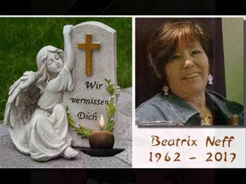 Näher mein Gott zu dir - Ruhe in Frieden Beatrix