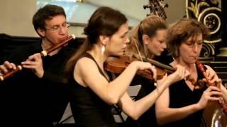 L'Achéron Orchestra! 1st CD!