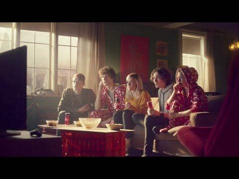 Coca-Cola si pro své fanoušky připravila speciální olympijskou kampaň