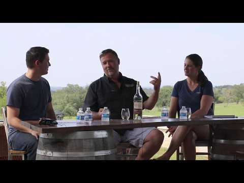 Compass Rose Winery Give a Behind-the-Scenes View of Winemaking