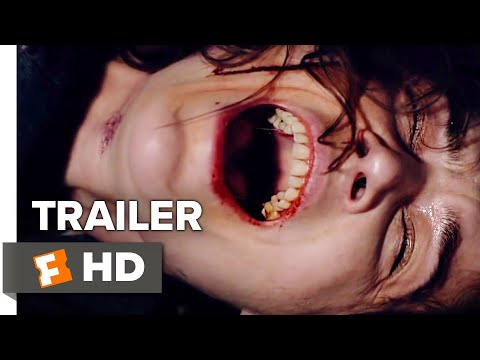 The Open House Trailer #1 (2018) | Movieclips Trailers