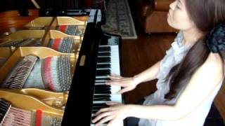 Video George Benson - Nothing's Gonna Change My Love For You | Piano Cover by Pianistmiri 이미리 MP3, 3GP, MP4, WEBM, AVI, FLV Juni 2018