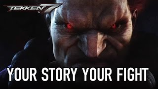 Trailer - La tua storia, la tua battaglia