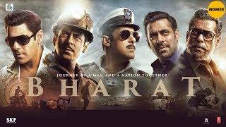 Bharat Film New Promo...सलमान खान की फिल्म भारत क..