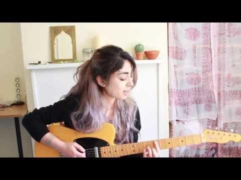 Alice Green - Sittin' on the Dock of the Bay (Otis Redding cover) (видео)