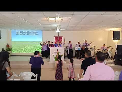 NLCF Palau Praise and worship 042819