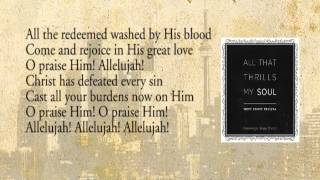 Sovereign Grace Music - All Creatures Of Our God And King legendado