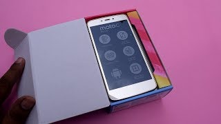 Moto c plus is a new entry level best budget smartphone. In this video i am doing the unboxing of this moto c plus. This in-depth and detailed unboxing. You are gonna love this video. I know it is going to be a long video, But it required to show this smartphone in detail. This is a premium smartphone at such a great price. You are definitely going to love it after hearing the features this smartphone is offering. The main USP of Moto C plus launched by lenovo is its battery. This smartphone has 4000 MAH Battery. This feature of such a big battery life is unknown in this price range. For the first time budget buyer's have a good news to rejoice and celebrate. Rest of the other features of this smartphone are also very good. You will come to know all of it while watching the video.I hope this video was informative.Thanks for watching