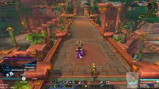 World of Warcraft : Battle for Azeroth! :: Stream #2