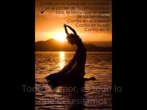 "Ivete Sangalo ft Nelly Furtado - Where it begins (sub. Castellano) ""Dónde comienza"""