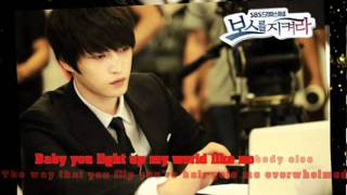 Download Lagu [Fanmade] Kim Jae Joong (What makes you beautiful - One direction) Mp3