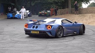 Video The BEST & WORST Supercar PowerSlides!! MP3, 3GP, MP4, WEBM, AVI, FLV Januari 2019