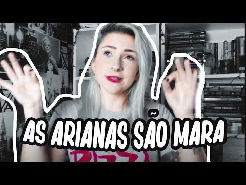 ARIANAS SÃO MARAVILHOSAS