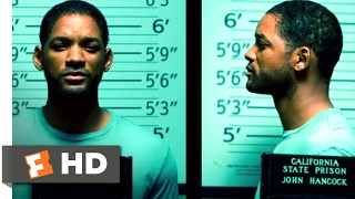Download Video Hancock (2008) - Your Head is Going Up His A** Scene (5/10) | Movieclips MP3 3GP MP4
