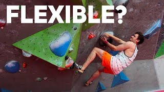 How NOT To Be Flexible by Jay Climbz