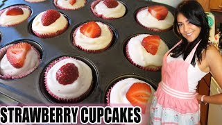 People will take your cupcakes at the end of your wedding. Have surveillance or be stuck making these!RECIPE: http://www.megbollenback.com/2015/05/the-best-ever-strawberry-cupcakes-that-happen-to-be-dairy-free/YESTERDAY'S VIDEO: http://bit.ly/NikkiBachPartyFIND ME HERE TOO:INSTAGRAM: http://www.instagram.com/nikkilimoFACEBOOK: http://www.facebook.com/officialnikkilimoTWITTER: http://www.twitter.com/nikkilimoSNAPCHAT: nikkilimoT-SHIRTS: http://www.nikkilimo.spreadshirt.comTUMBLR: http://nikkilimo.tumblr.comWRITE TO ME:Nikki Limo11271 Ventura Blvd. #159Studio City, CA 91604Thanks for watching my stupid youtube channel. I make new videos Monday thru Friday. Subscribe so you don't miss them!