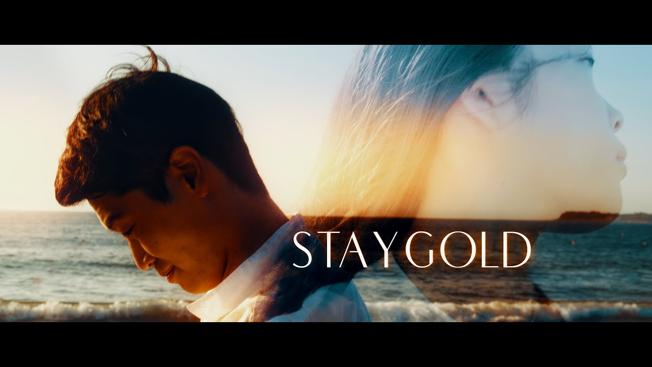 SAVER - STAY GOLD