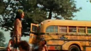 CSN&Y Were At Woodstock