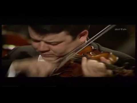 Brahms Concerto I mvm 2