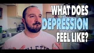 Nonton What Does CLINICAL DEPRESSION Feel Like? (Major Depression) Film Subtitle Indonesia Streaming Movie Download