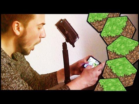 Minecraft GRATIS auf dem Handy? | Let's Play aus L ...