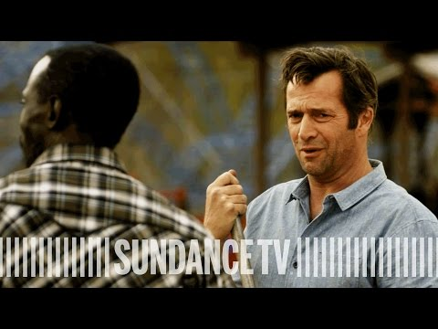 Hap and Leonard 2.05 Preview