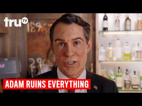 Adam Ruins Everything Why Divorce is Actually a Good