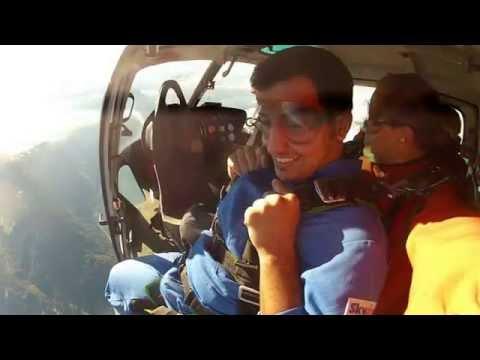 Skydive Interlaken Hamad