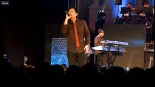 Sidney Mohede Ft. Jakarta tabernacle Choir - Tiada Sepertimu - Louder Than Life