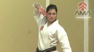 The Academy of Martial Arts YouTube video