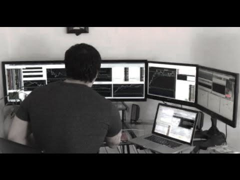 23 Yr old Trader makes $700,000 in 2014 – DerrickJL Interview