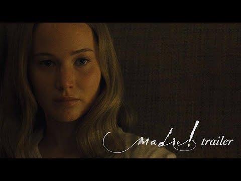 Preview Trailer Madre!, trailer ufficiale